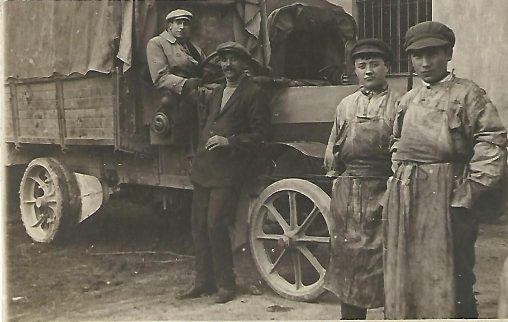Storia Grammaroli 1900 – 1943
