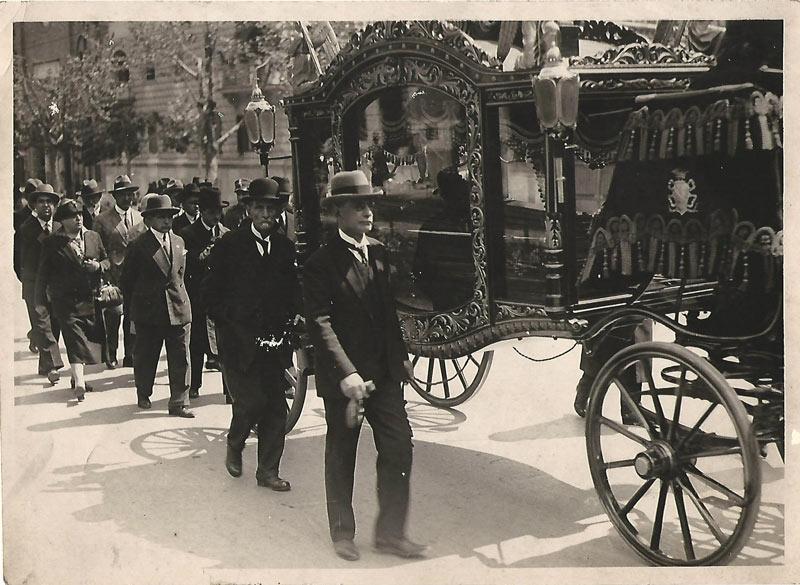 L'Ultimo Viaggio - Funerali Roma - Cimiteri Roma